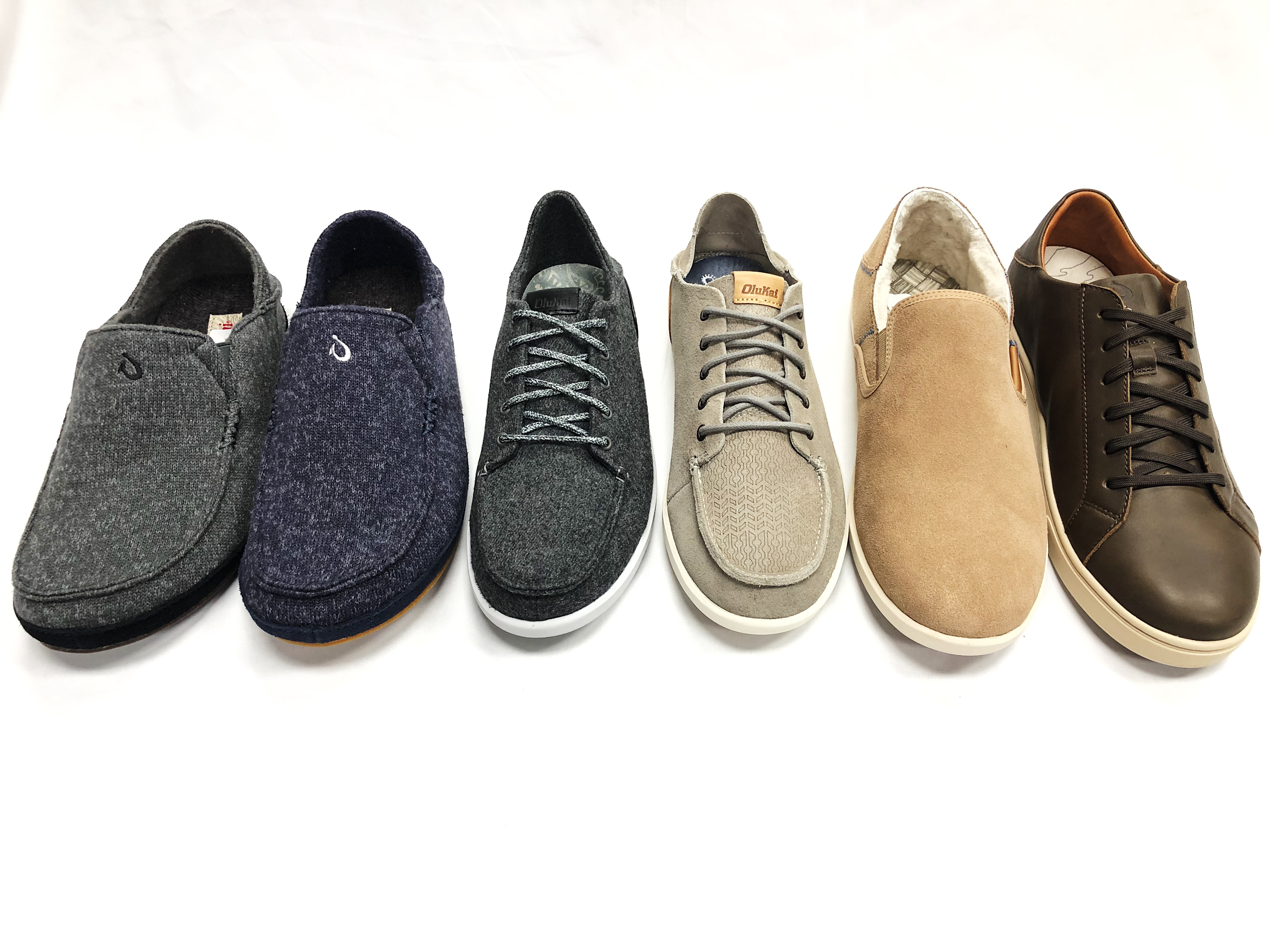 Olukai Slippers & Shoes