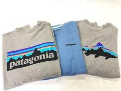Patagonia Long Sleeves