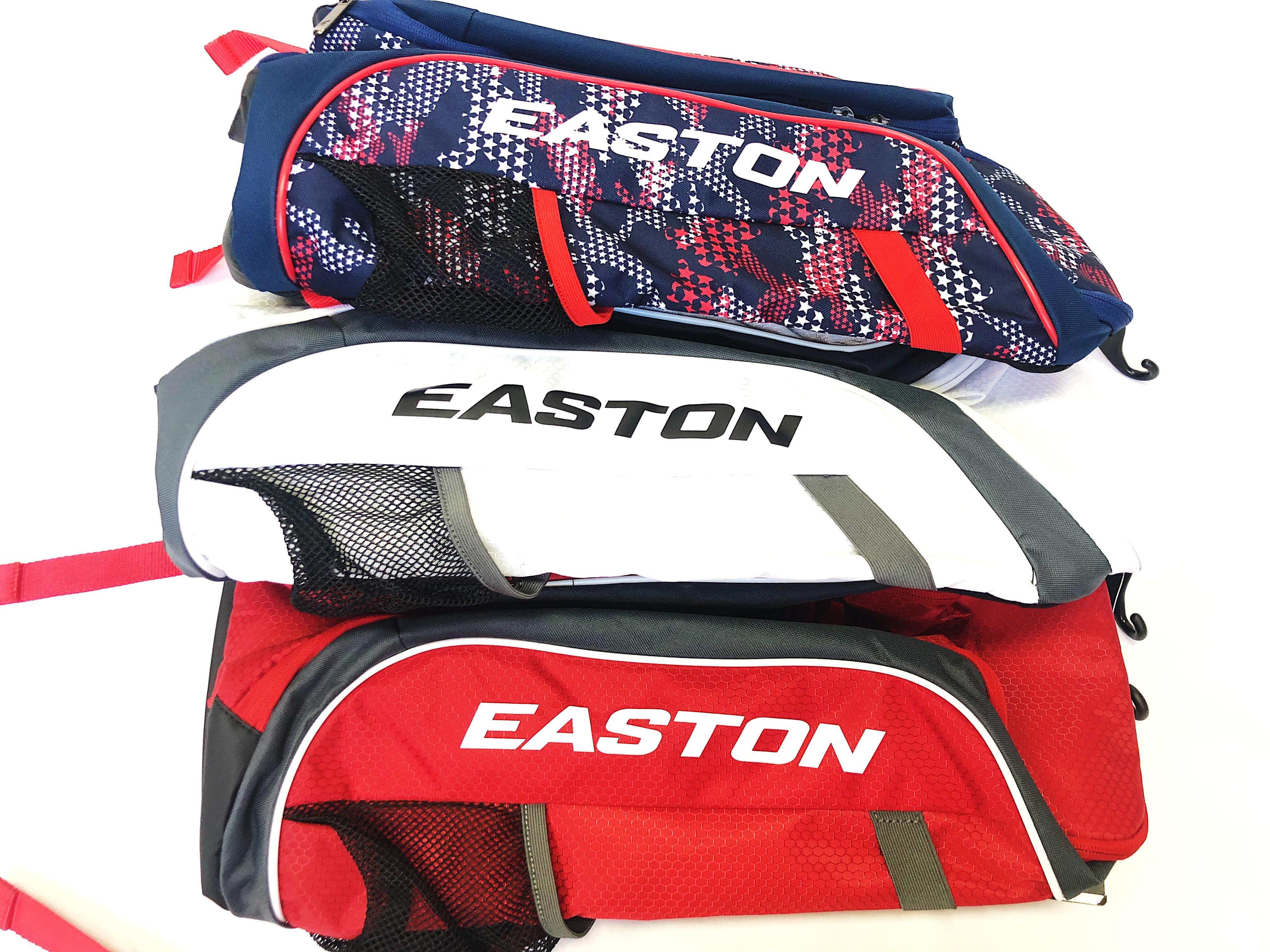Easton Baseball Bags