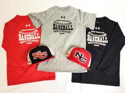 New Canaan Baseball Apparel & Hats