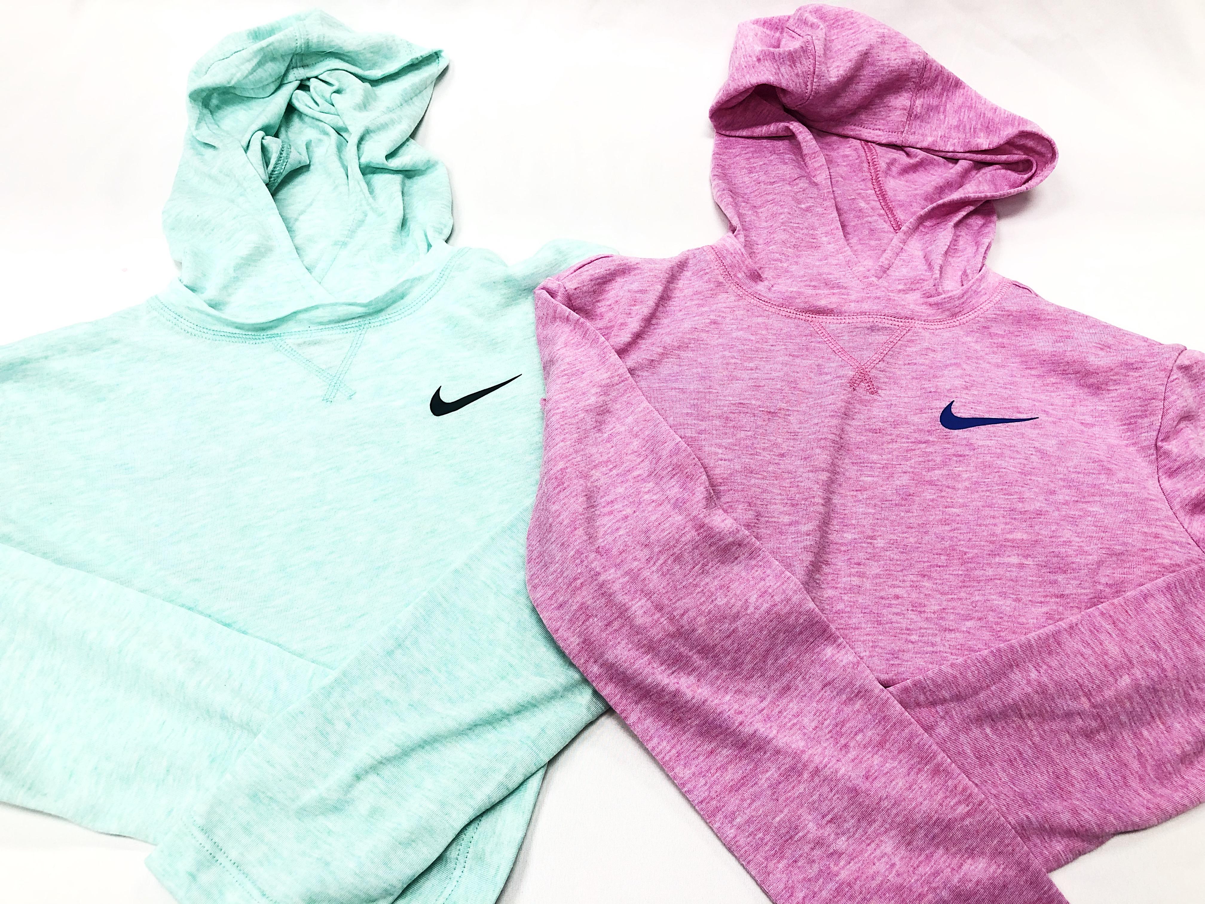 Nike Girls Tops
