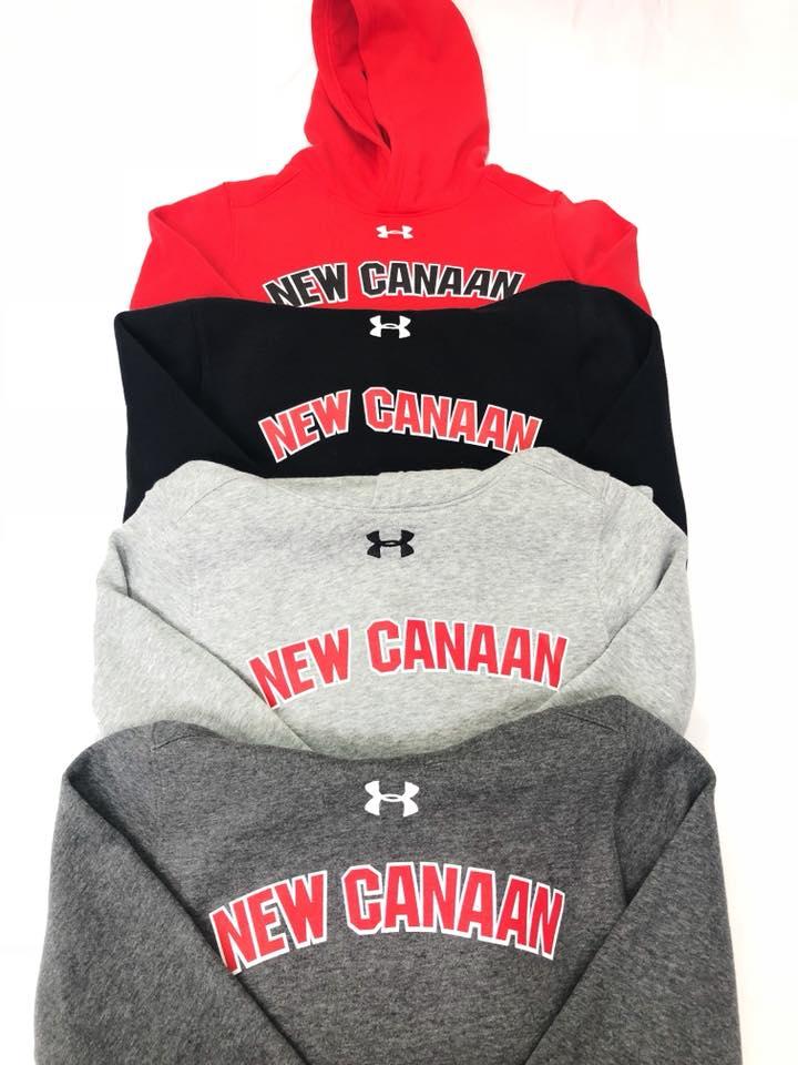 NC Sweatshirts