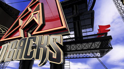Arizona Diamondbacks Welcome loop