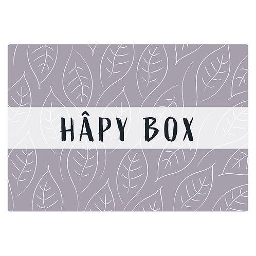 "BOX ""SOMMEIL"""
