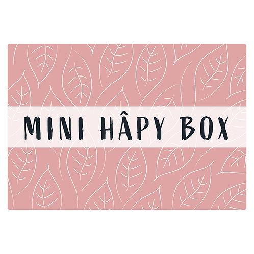 MINI HÂPY BOX 2