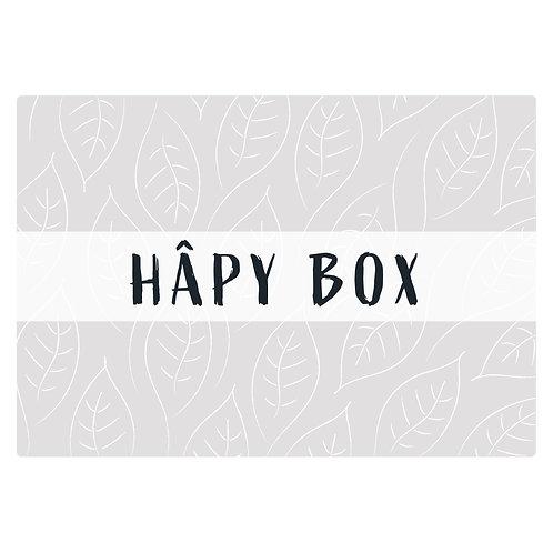 """BOX """"PURE"""""""