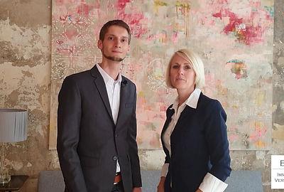 Vorstellung Bünger und Meyer Immobilienverwaltung