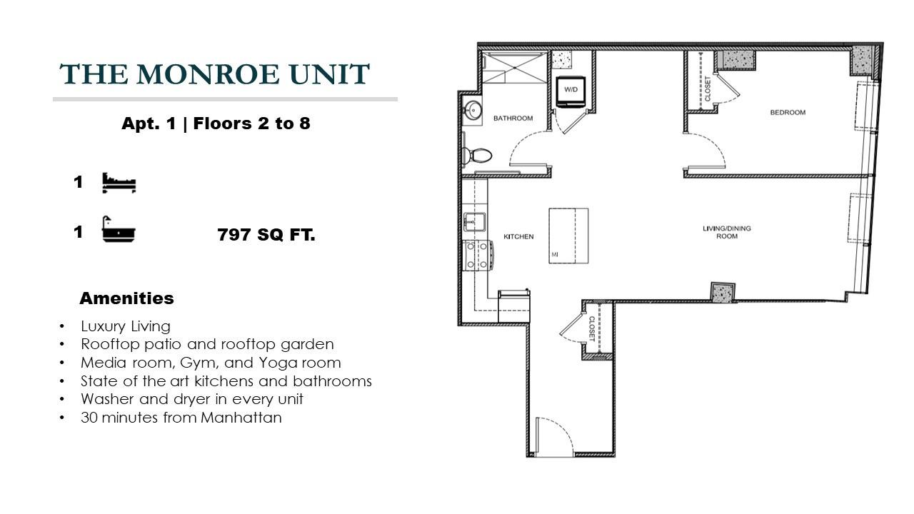 The Monroe Unit