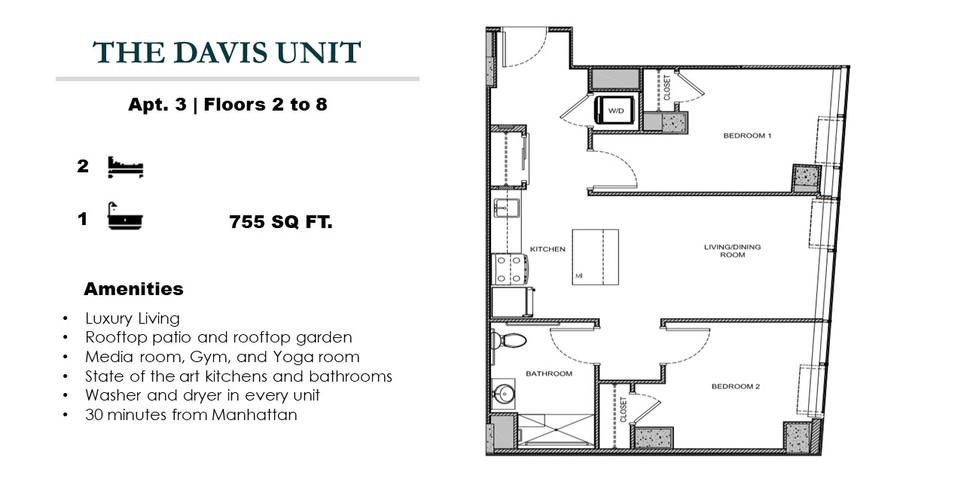 The Davis Unit