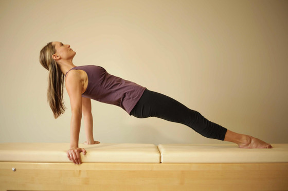 What Pilates can really do for your mind