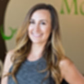 Me'kelle Brosnan Pilates and Barre Instructor in Bend, Oregon at Move - Pilates and More