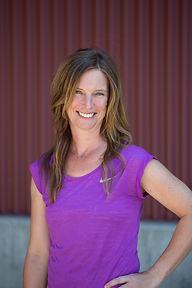 Carrie Brostek Yoga Instructor Bend Oregon