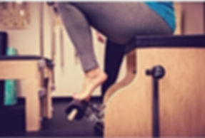 Private Pilates sessions in Bend, Oregon at Move
