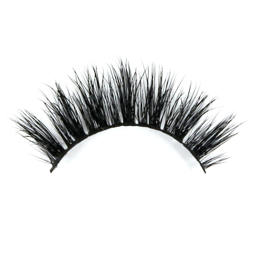 A Guide To Fake Eyelashes Glam Natural Worldwide Lashes