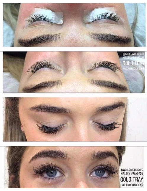 4b4c412c3df These gorgeous handmade VOLUME individual lashes are super soft and extra  glamorous. They can last up to 4 weeks when applied by a quality lash  technician ...
