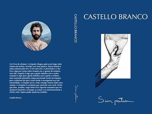 2x Livros Simpatia - (segunda edição)
