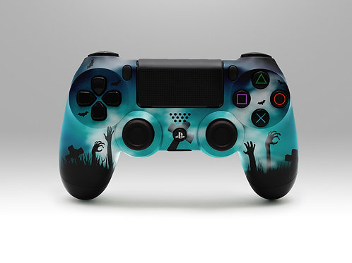 Graveyard - Playstation 4 controller