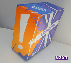 Special Effects PC Case