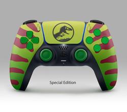 Jurassic - PS5 controller