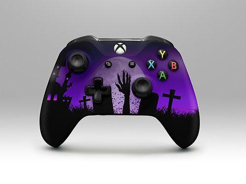 Graveyard - Xbox One controller