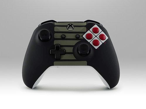 Retro NES - Xbox One controller