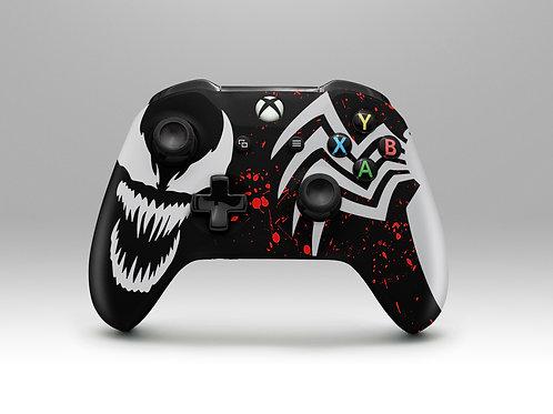 Venomous - Xbox One controller