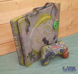 Tomb Raider PS4 Console