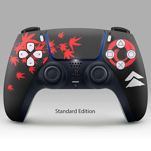 Tsushima  - PS5 DualSense custom controller