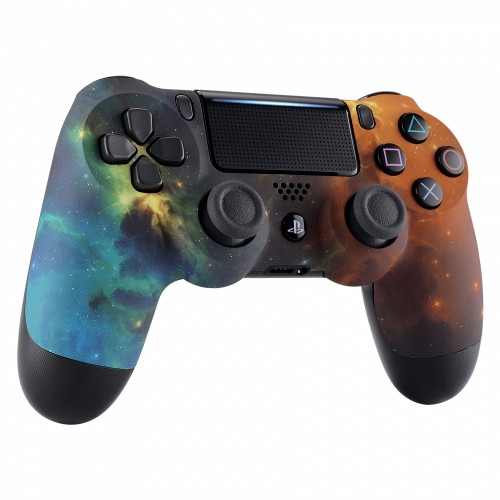 Playstation 4 controllers, custom orders, replacement shell PS4