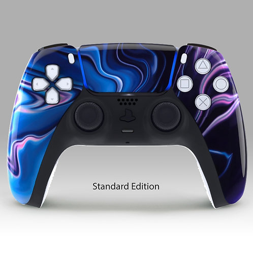 Into the Void - PS5 DualSense custom controller