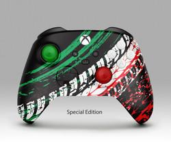 Horizon Racing - Xbox controller