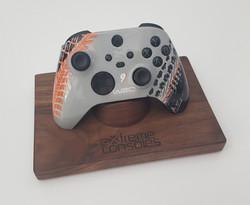 WRC 9 controller