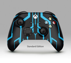 The Grid - Xbox controller