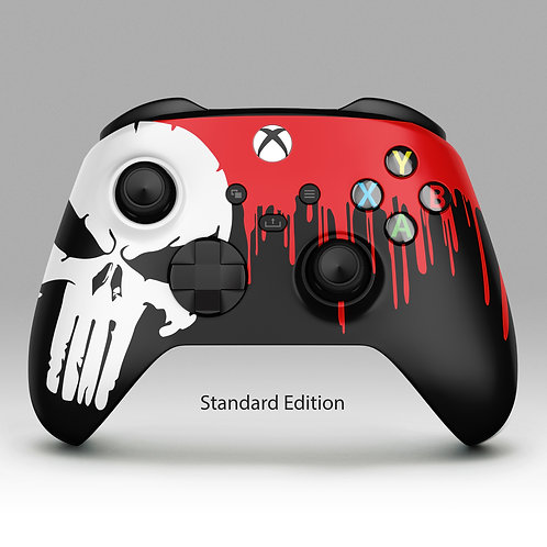 Punisher - Xbox One custom controller