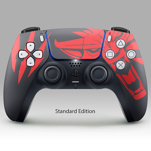 Witcher  - PS5 DualSense custom controller