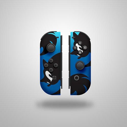 Sonic Mania (Joy Con) Nintendo Switch controller