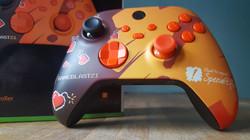 Official GameBlast 21 Controller