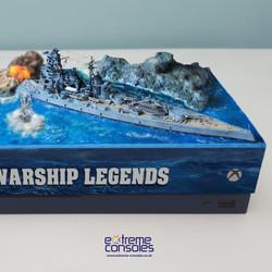 Warship Legends