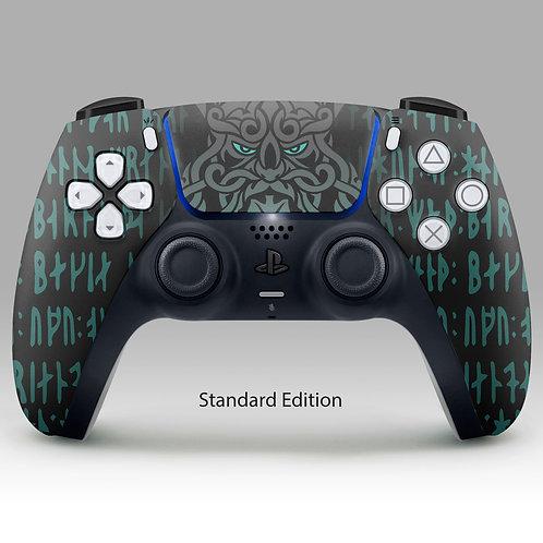 Valhalla  - PS5 DualSense custom controller