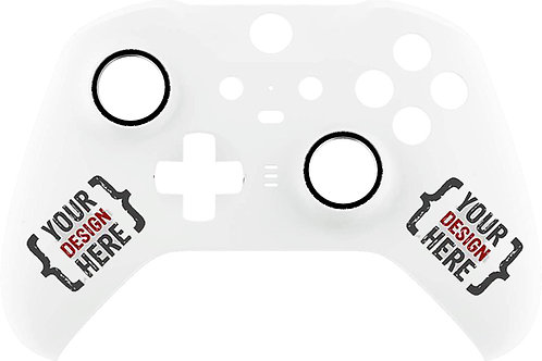 Xbox Elite Series v2  Controller Faceplate