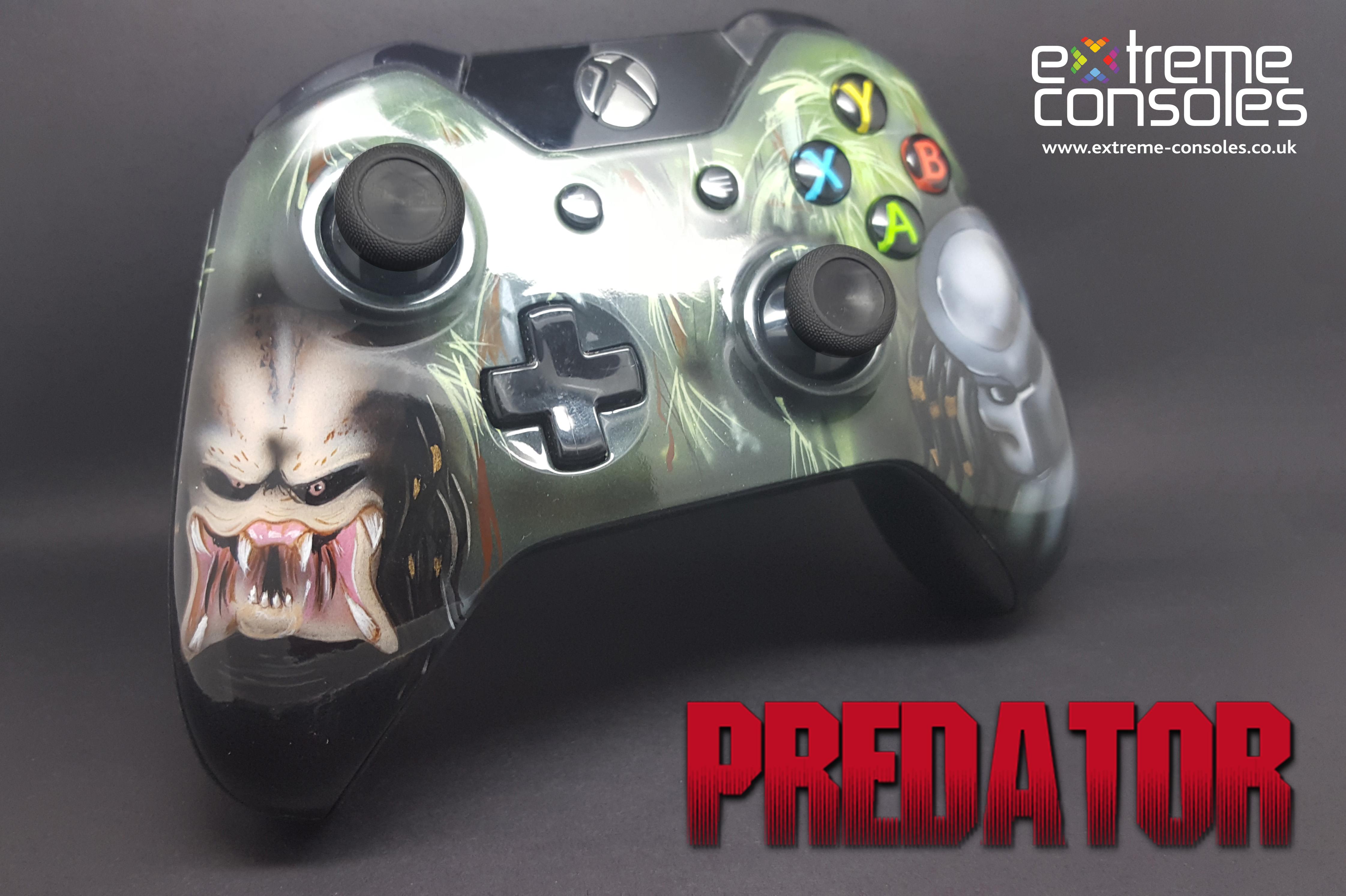 Xbox One Predator controller
