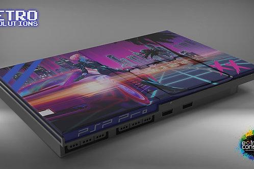 2 x PSP Pro  console