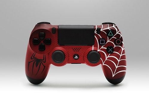 Spidey - Playstation 4 controller