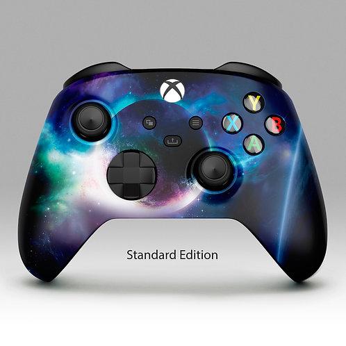 Galaxy - Xbox One custom controller