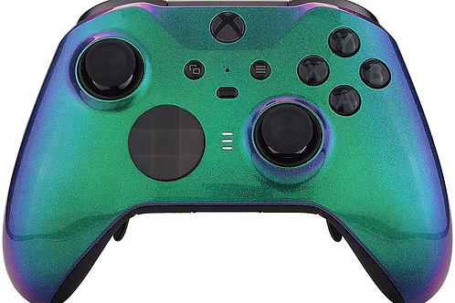 Chameleon Green - Xbox Elite Series 2 controller