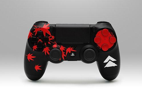 Tsushima - Playstation 4 controller