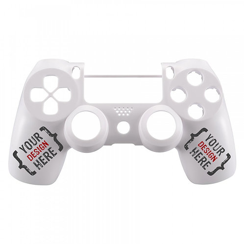 Playstation 4 Controller Faceplate