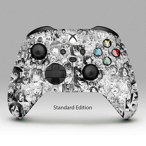 Anime - Xbox One custom controller