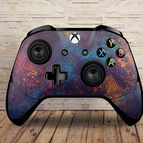 Grunge - Xbox One S/X controller vinyl skin