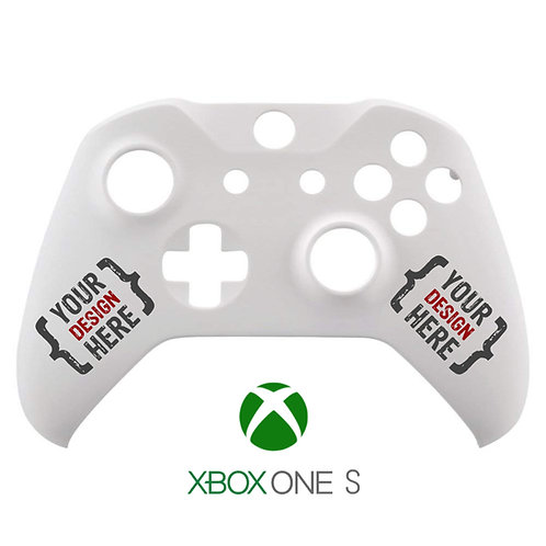 Xbox One Controller Faceplate